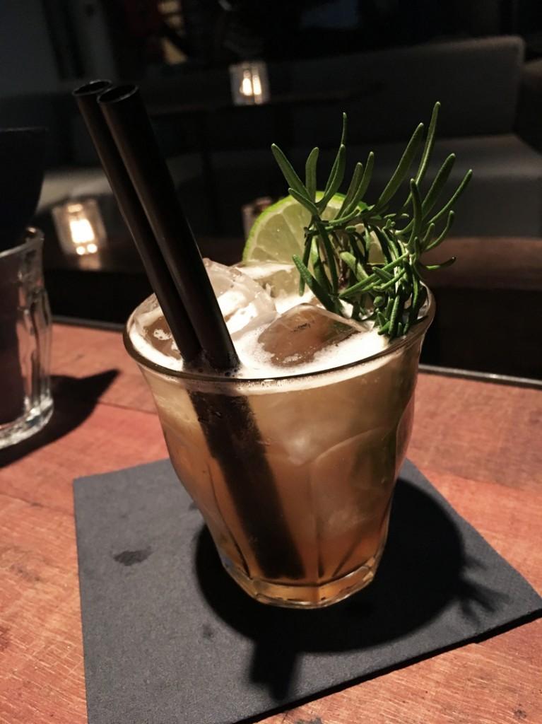 kevin bacon bar - daily cappuccino - lifestyle blog