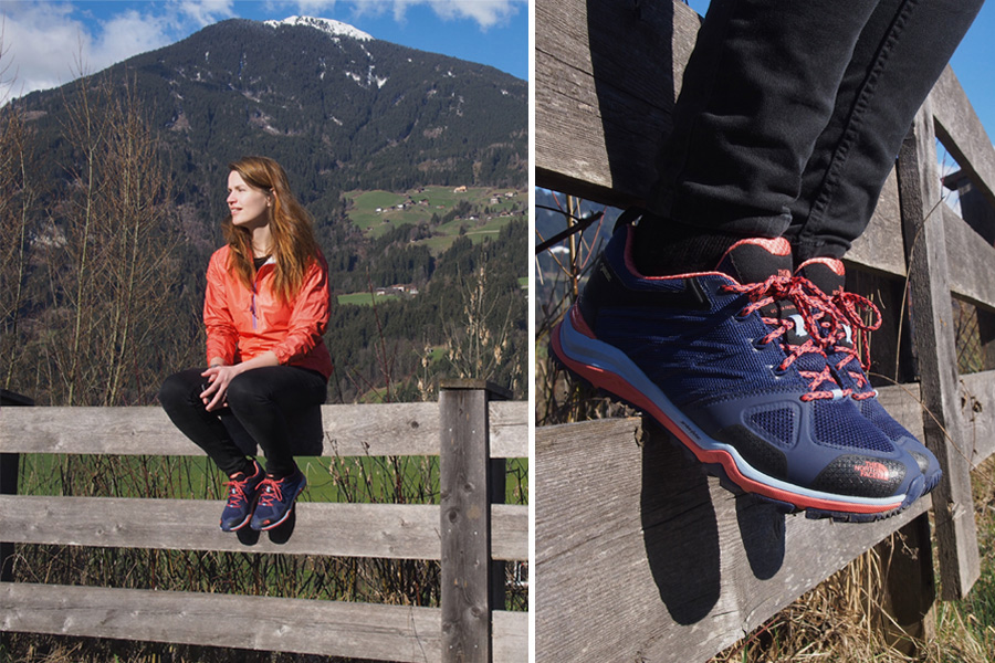 The North Face Outdoor Oostenrijk - Daily Cappuccino - Lifestyle Blog
