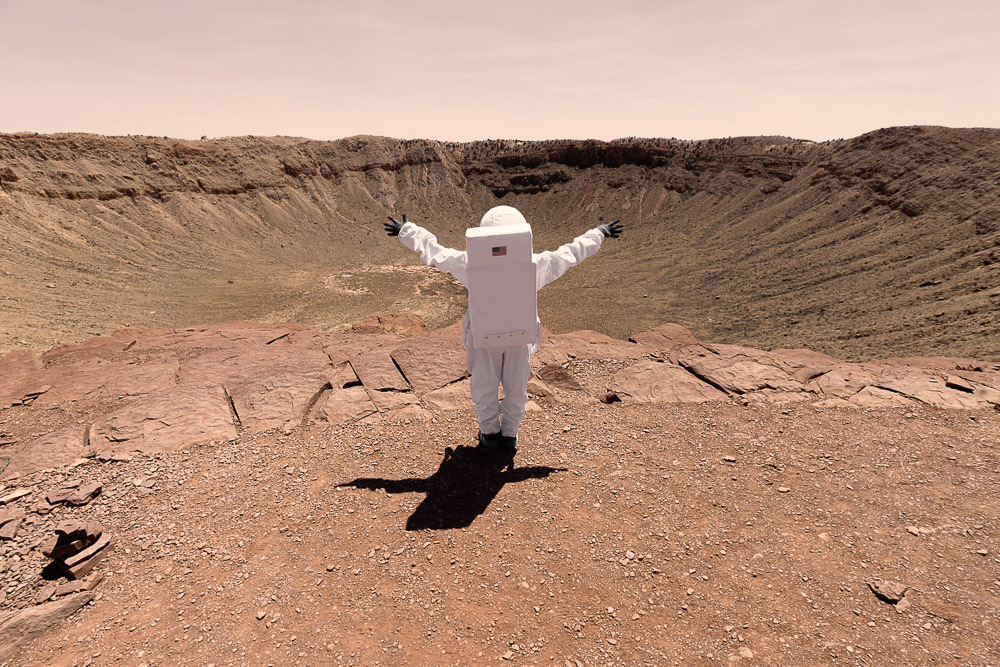 greetings from mars - daily cappuccino - lifestyle blog