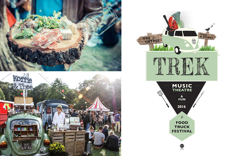 Food Truck Festival TREK - Daily Cappuccino - Lifestyle Blog