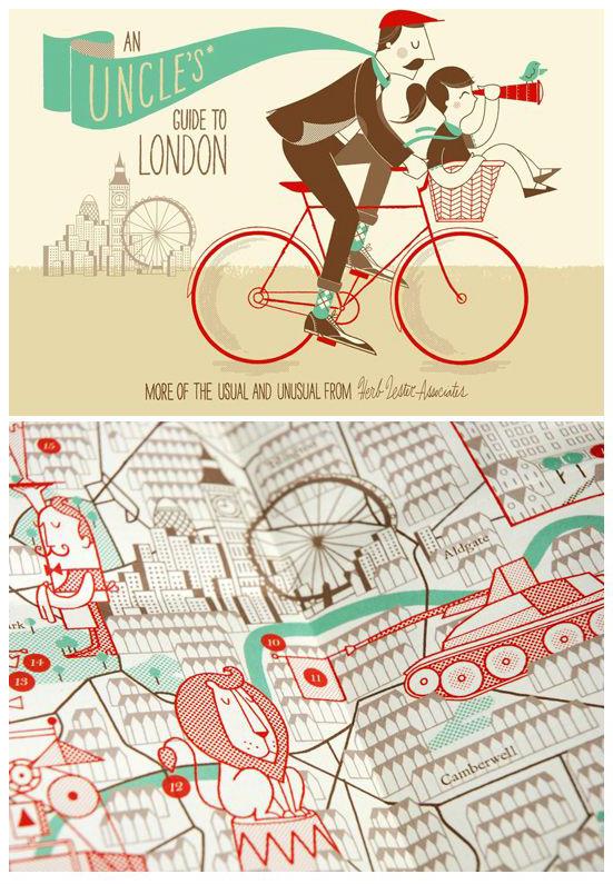 Vrolijke reisgidsen - Daily Cappuccino - Lifestyle Blog