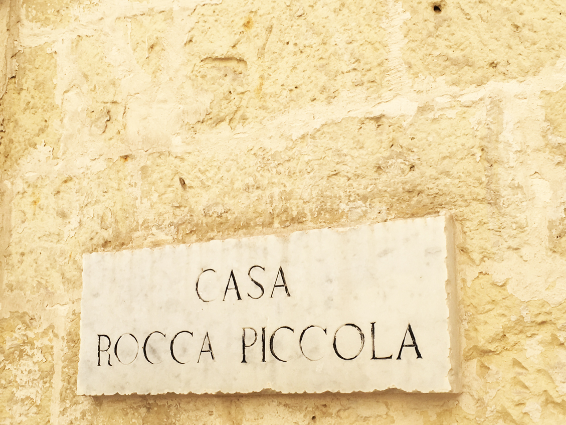 Casa Rocca Piccola 1