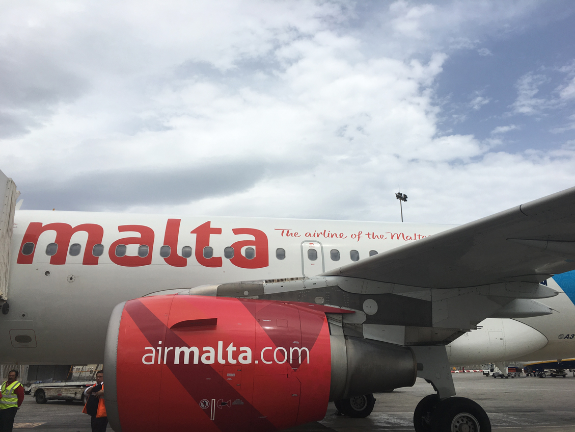 Mailta Airlines