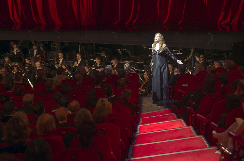 De Nationale Opera - Daily Cappuccino - Lifestyle Blog