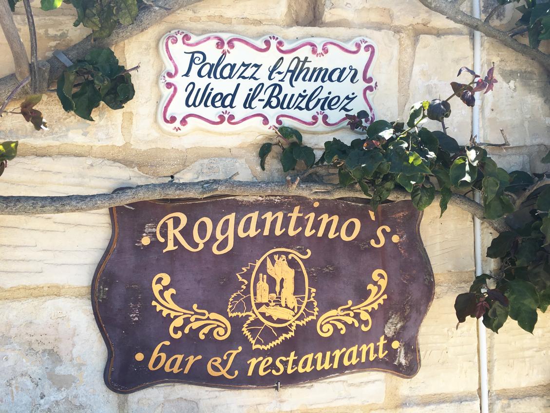 Rogantino's 1