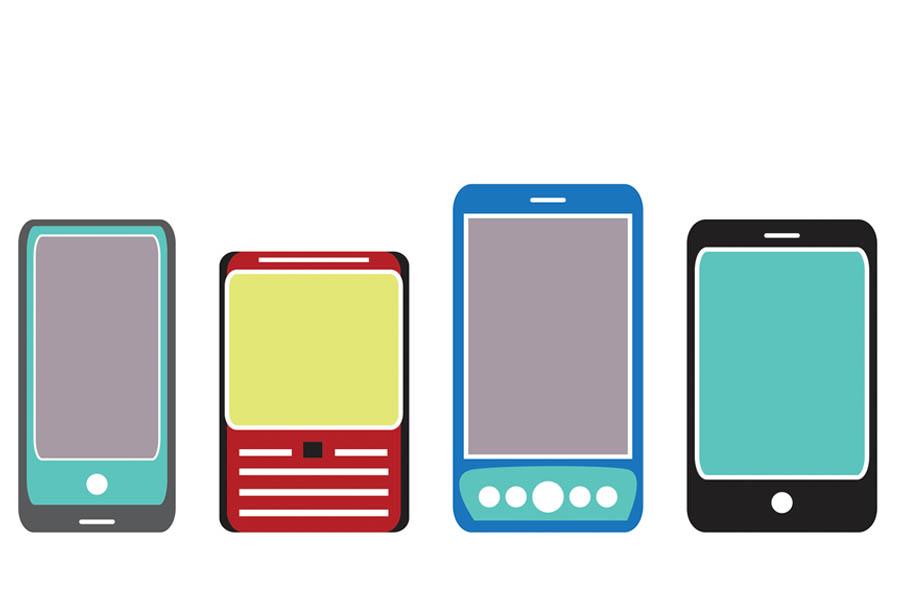 Smartphone Revolutie - Daily Cappuccino - Lifestyle Blog