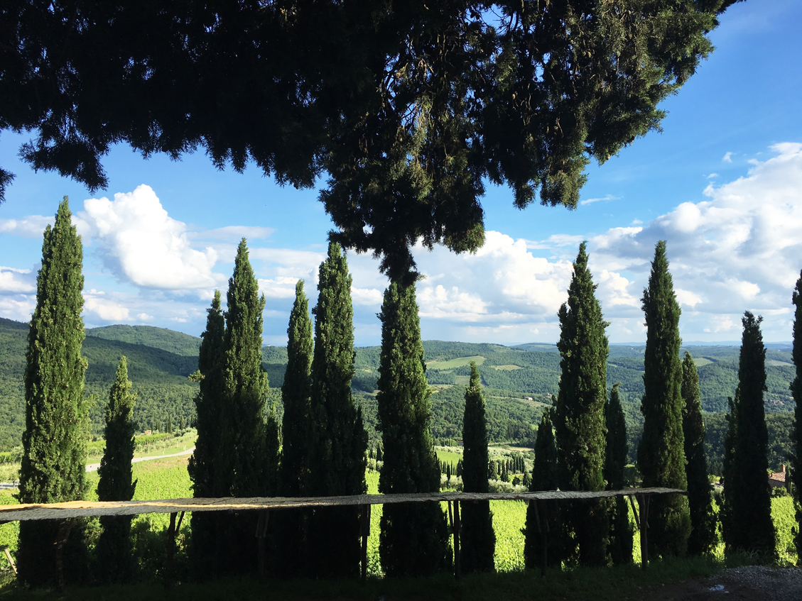 glamping toscane - daily cappuccino - lifestyle blog