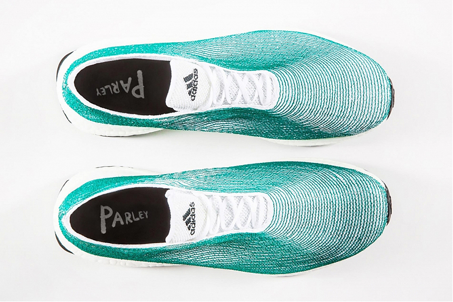 parley adidas - daily cappuccino - lifestyle blog
