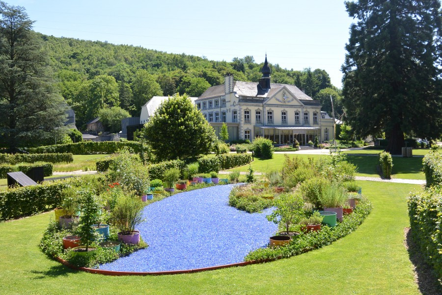 Dorstlessende trip Chaudfontaine - Daily Cappuccino - Lifestyle Blog