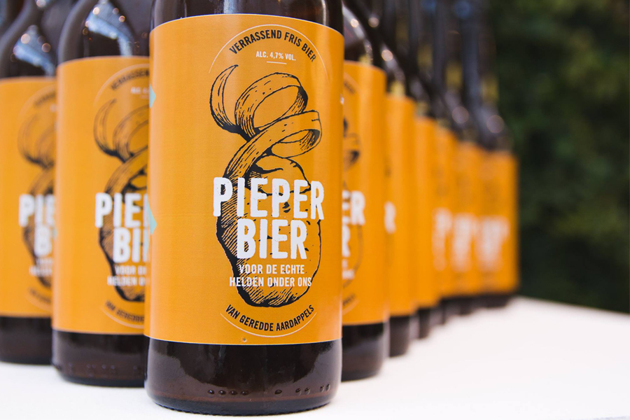 Pieper Bier - Daily Cappuccino - Lifestyle Blog