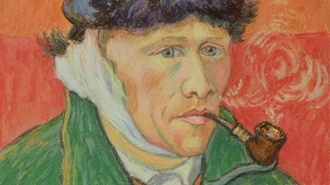 De Waanzin Nabij Van Gogh - Daily Cappuccino - Lifestyle Blog