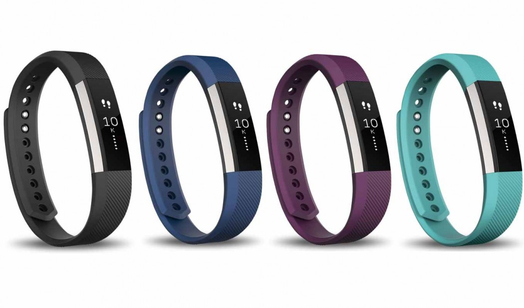 fitbit alta - daily cappuccino - lifestyle blog
