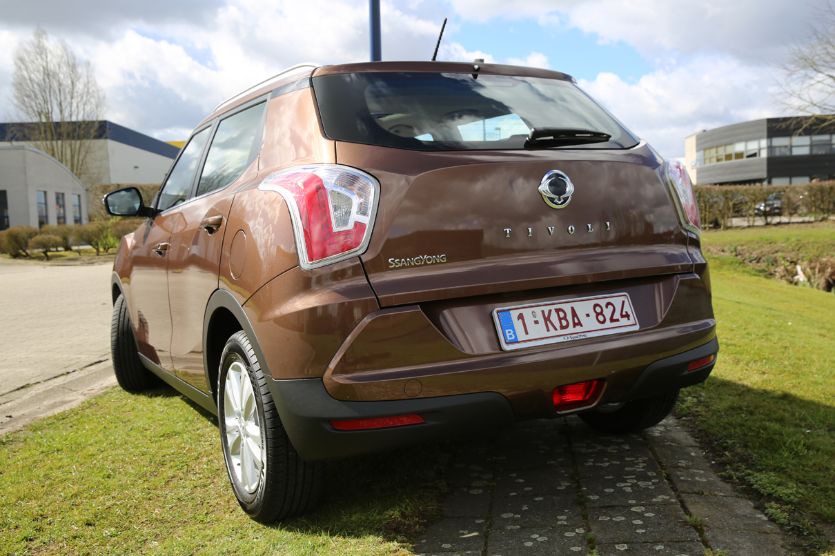 SsangYong - Daily Cappuccino - Lifestyle Blog