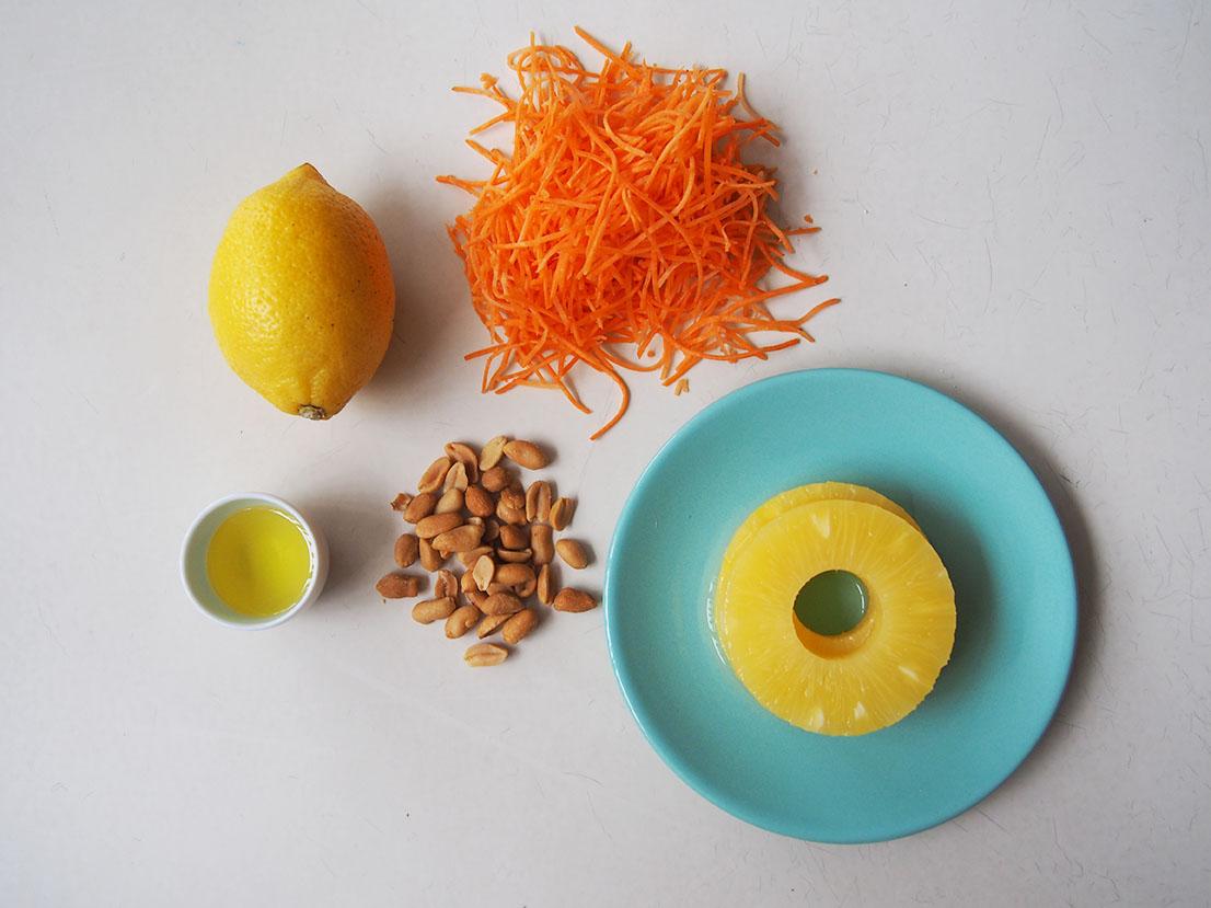 Del Monte Ananas - Healthy Festival - Daily Cappuccino - Lifestyle Blog