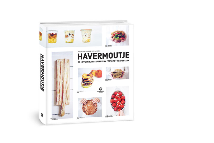 Havermoutje - Daily Cappuccino - Lifestyle Blog