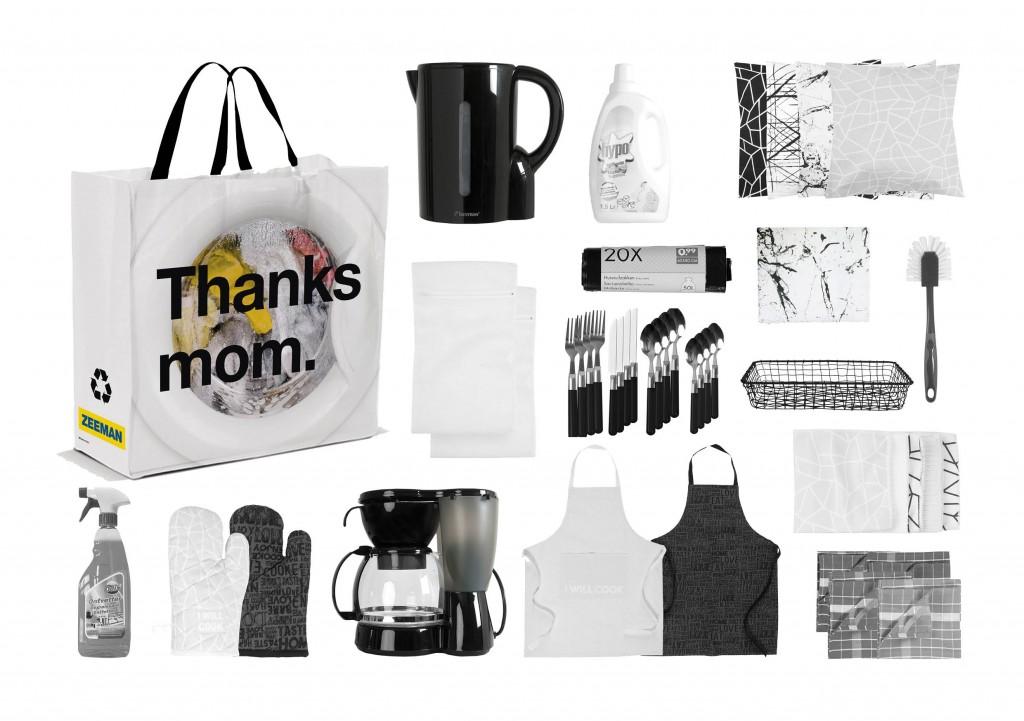 Op kamers betaalbaar zeeman - daily cappuccino - lifestyle blog