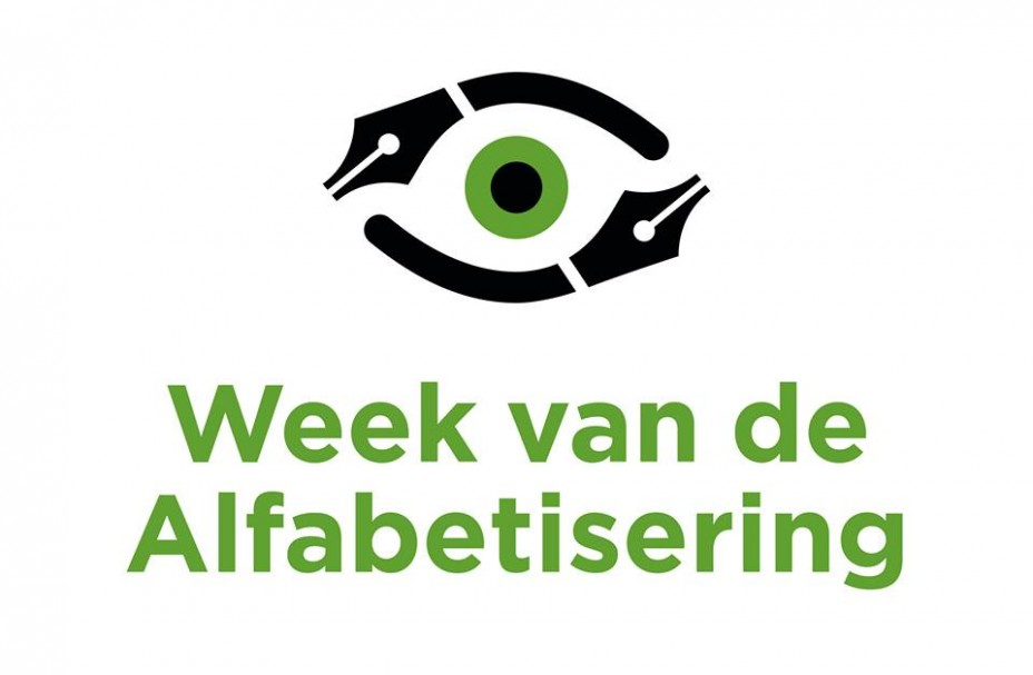 Week van de Alfabetisering - Daily Cappuccino - Lifestyle Blog