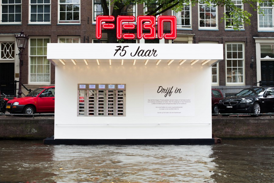 Drijf In FEBO - Daily Cappuccino - Lifestyle Blog