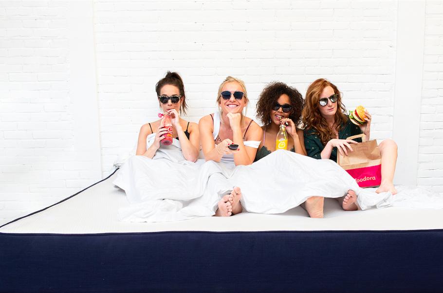 Hangover Bar - Daily Cappuccino - Lifestyle Blog