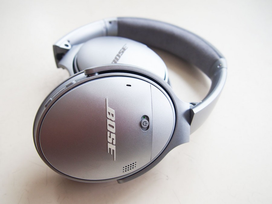 Bose QC35 - Daily Cappuccino - Lifestyle Blog