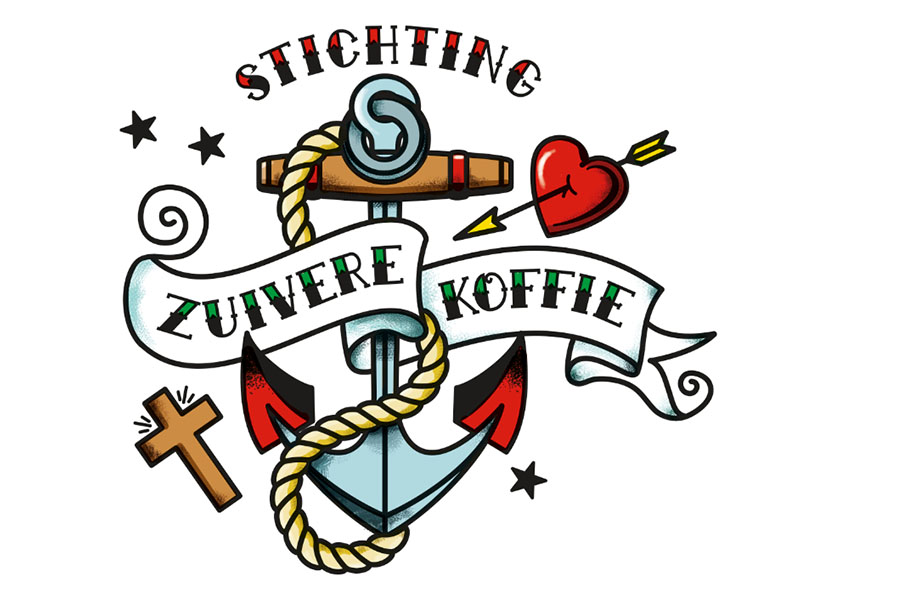 Stichting Zuivere Koffie - Daily Cappuccino - Lifestyle Blog