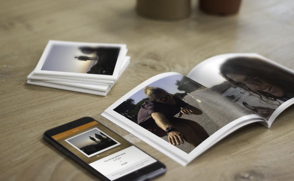 Albelli foto app - Daily Cappuccino - Lifestyle Blog