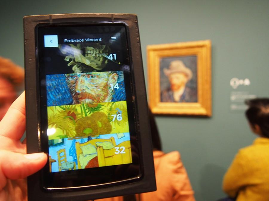 Embrace Vincent - Armin van Buuren - Van Gogh Museum - Daily Cappuccino - Lifestyle Blog