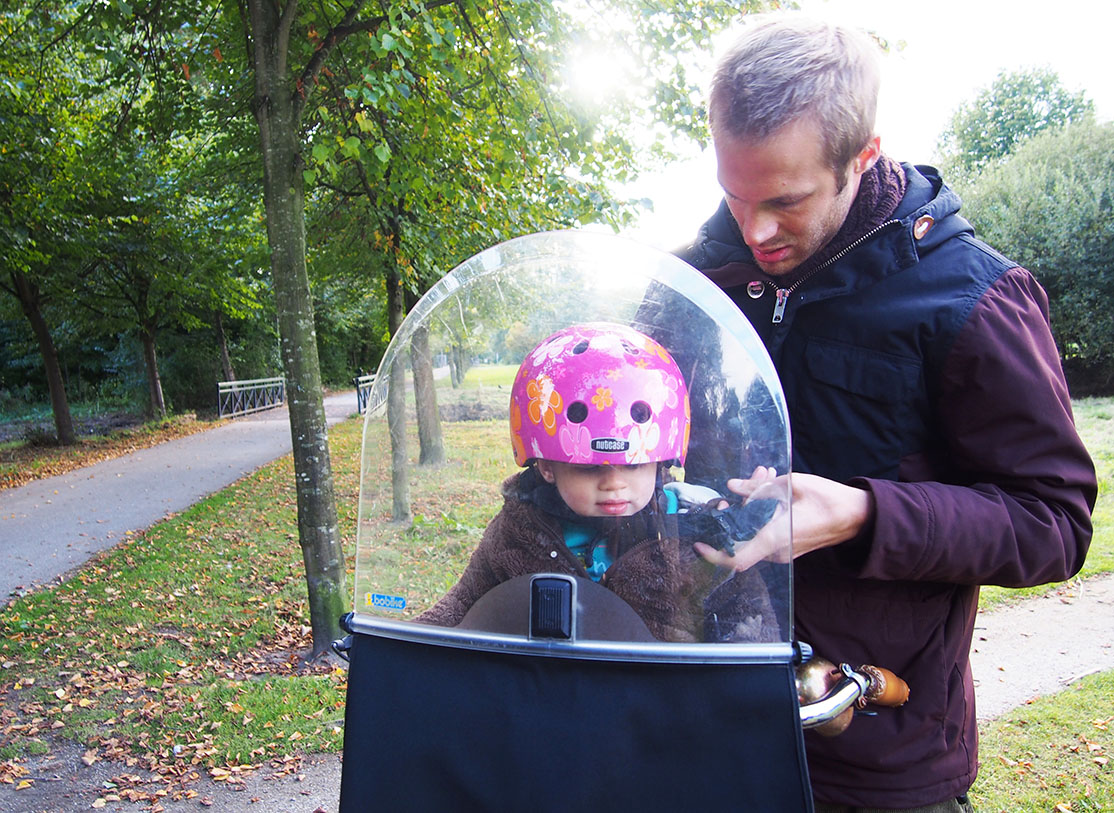 Getest: Nutcase kinderhelm - Daily Cappuccino - Lifestyle Blog