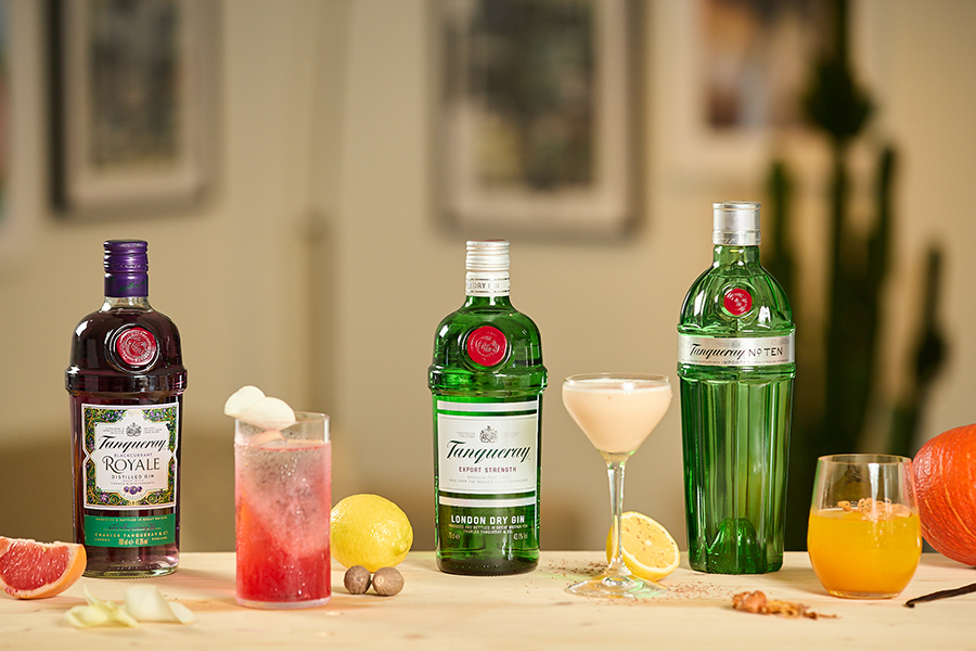 Dit zijn de lekkerste herfst cocktails van dit moment (+ recepten!)