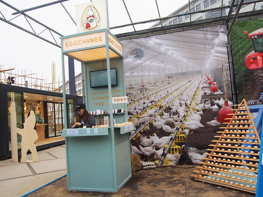 Travel: designstad Eindhoven - DDW - Daily Cappuccino - Lifestyle Blog
