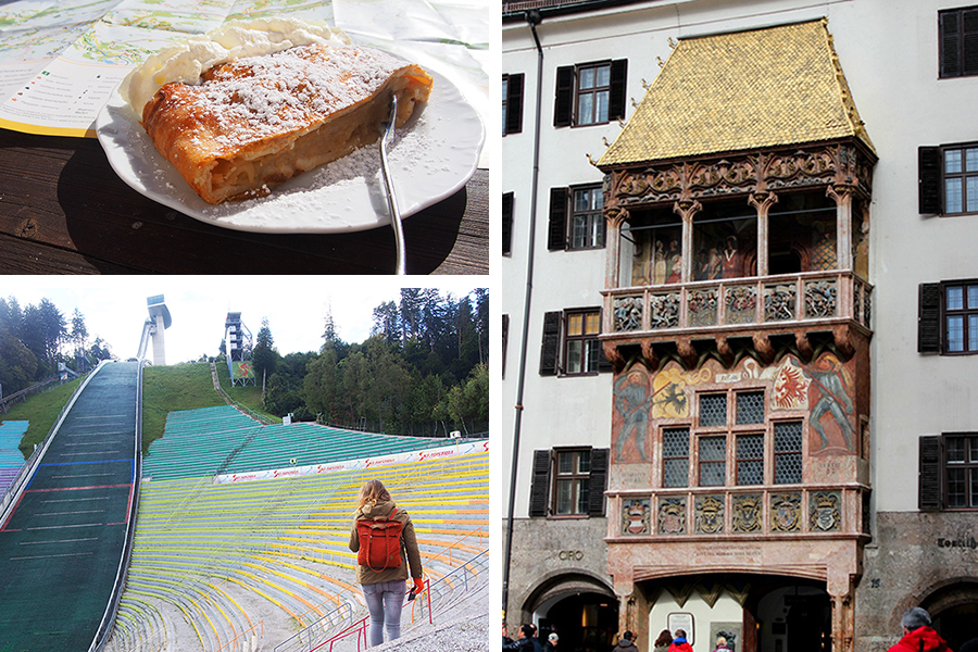 Travel Guide - Innsbruck - Daily Cappuccino - Lifestyle Blog