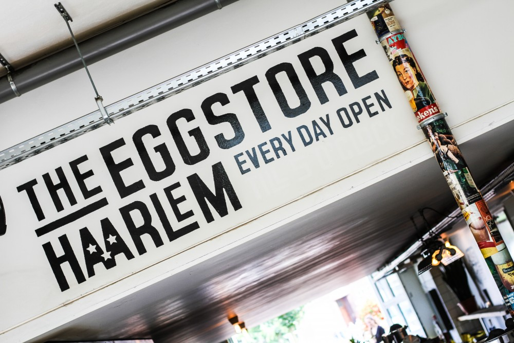 The Egg Store - Daily Cappuccino - Lifestyle Blog