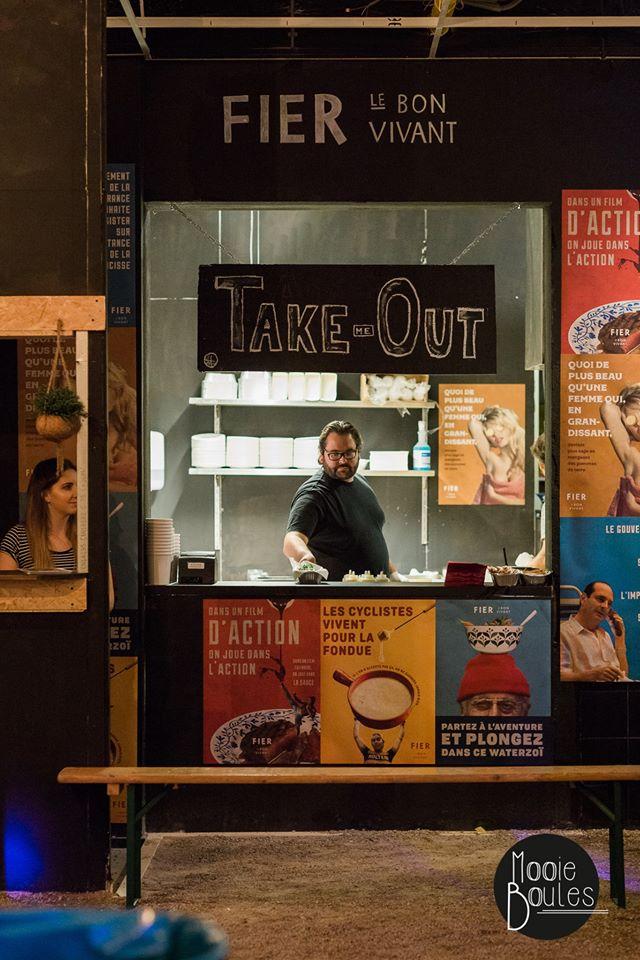 Jeu de Boules pop-up bar - Daily Cappuccino - Lifestyle Blog