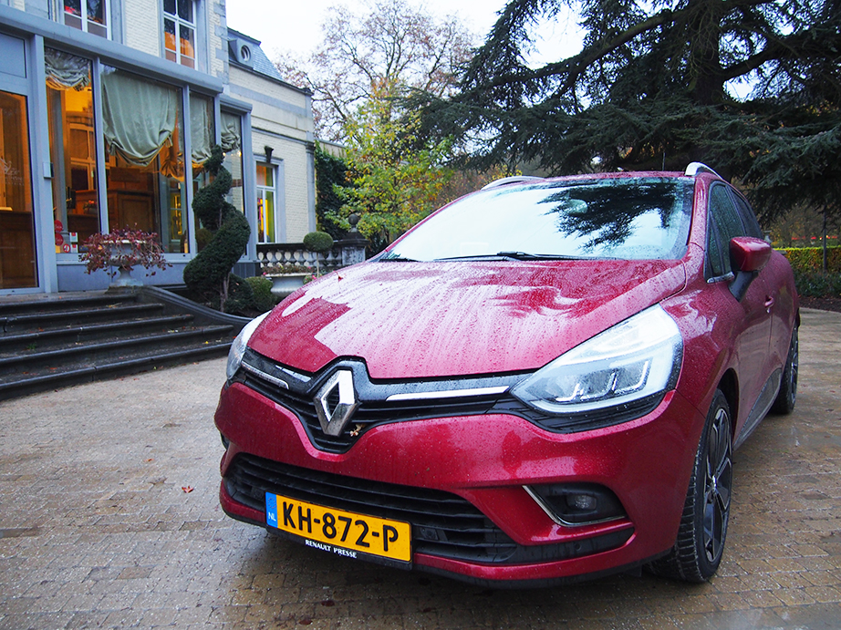 Renault Clio - Daily Cappuccino - Lifestyle Blog