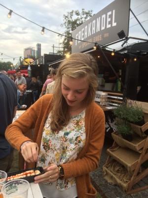 Proeven en pilsen tijdens de BrabantNacht - Daily Cappuccino - Lifestyle Blog