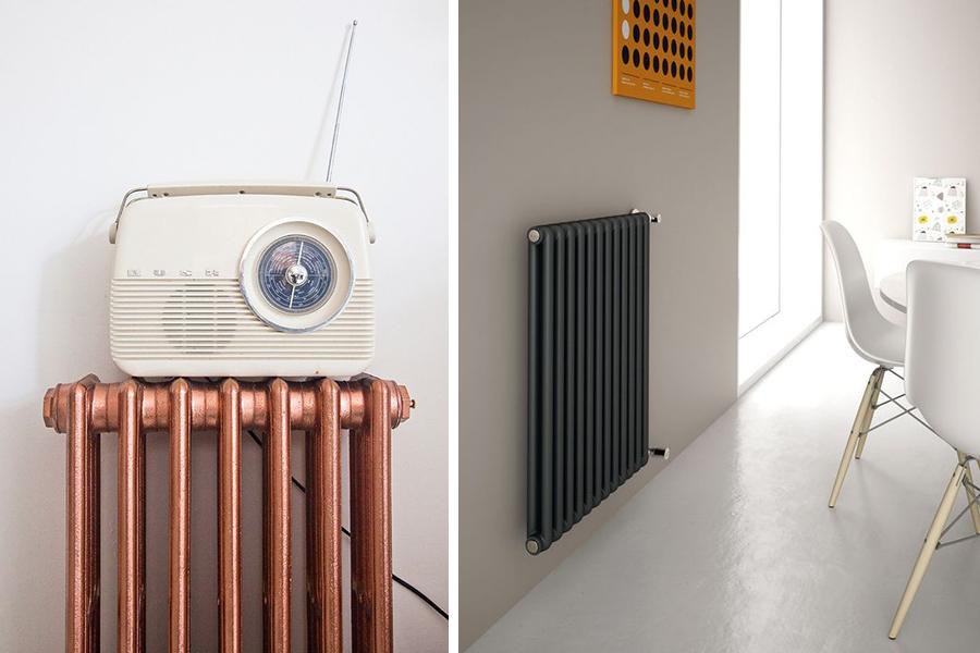 3 x verwarmende trends voor in huis - radiator - Daily Cappuccino - Lifestyle Blog