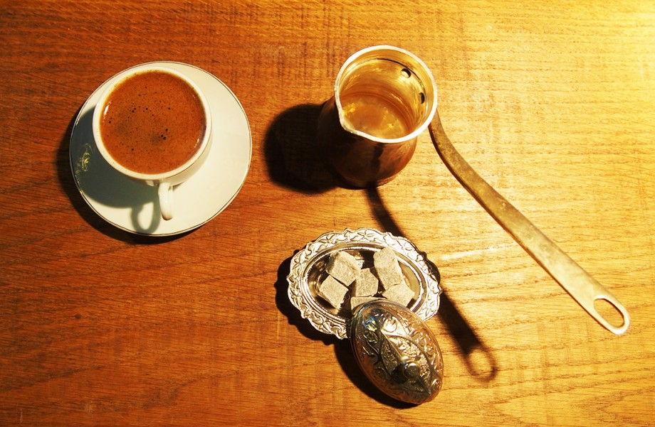 Guide to Good Coffee - #1 Turkse Koffie - Daily Cappuccino - Lifestyle Blog