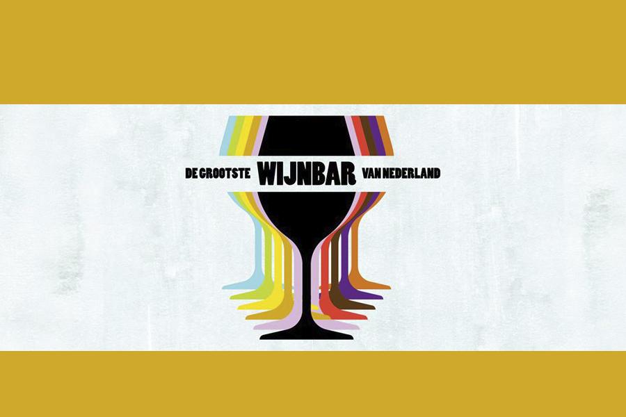 Grootste wijnbar van Nederland - Grapedistrict - Daily Cappuccino - Lifestyle Blog