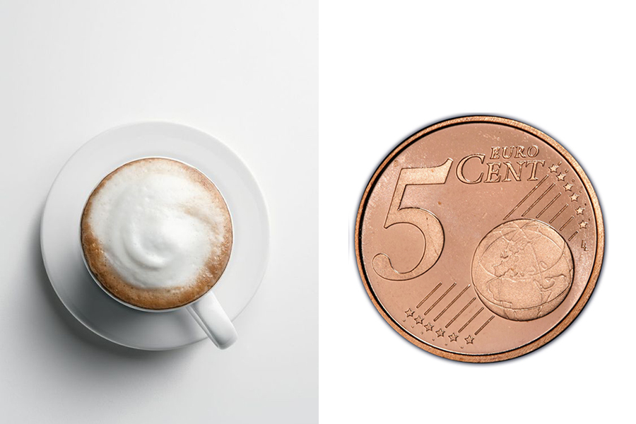 Minute Bar - Daily Cappuccino - Lifestyle Blog