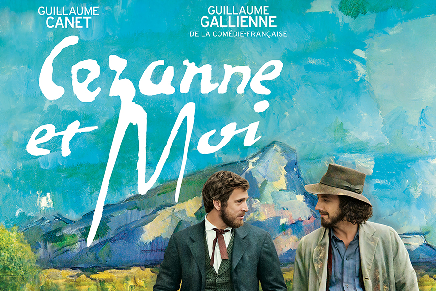 cezanne et moi - daily cappuccino - lifestyle blog