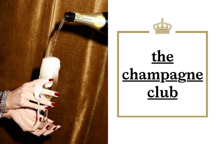 Champagne Club Amsterdam - Daily Cappuccino - Lifestyle Blog