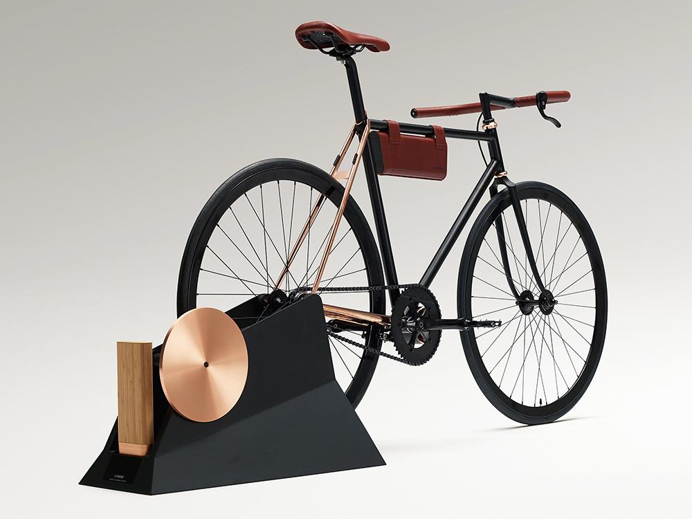e-bike - Daily Cappuccino - Lifestyle Blog
