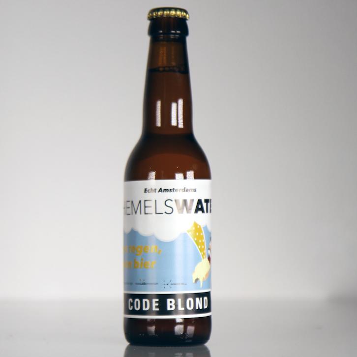 Hemelwater, bier gebrouwen van regenwater - Daily Cappuccino - Lifestyle Blog