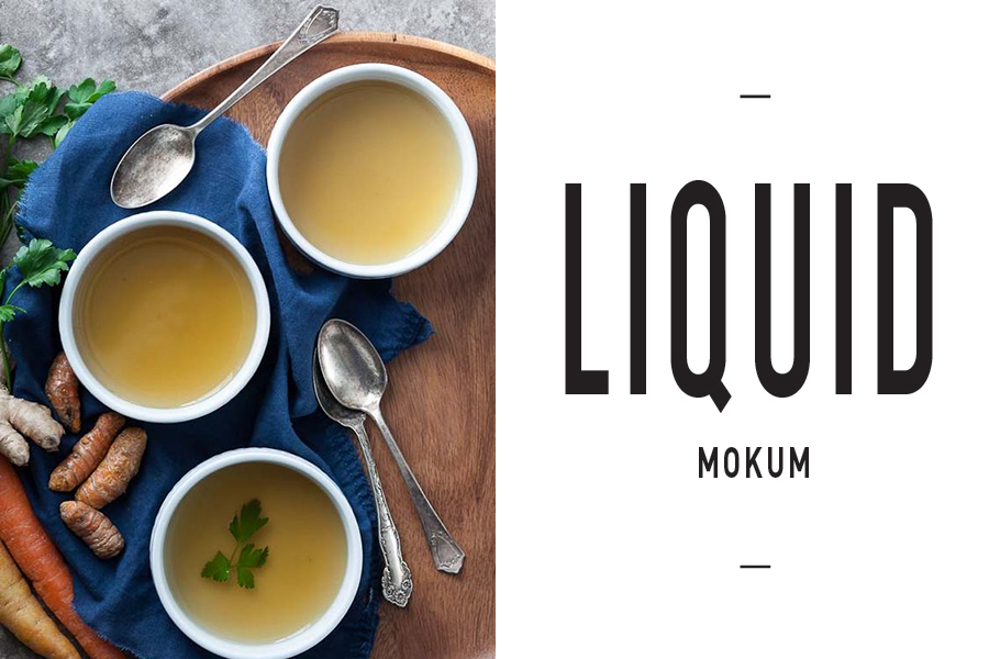 Liquid Hokum - Daily Cappuccino - Lifestyle Blog