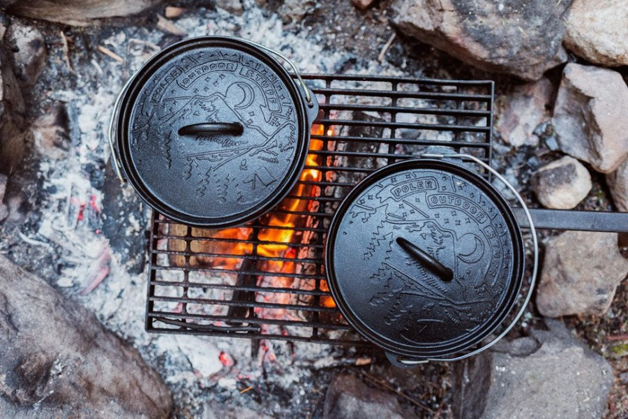 Dutch Oven - Daily Cappuccino - Lifestyle Blog