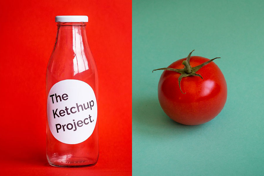 The Ketchup Project - Daily Cappuccino - Lifestyle Blog
