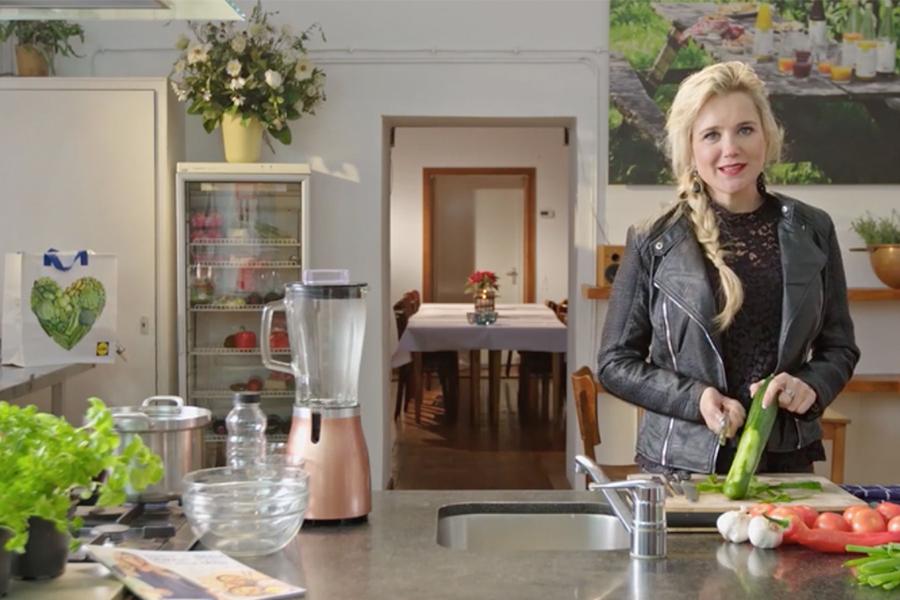Sonja Bakker - Daily Cappuccino - Lifestyle Blog