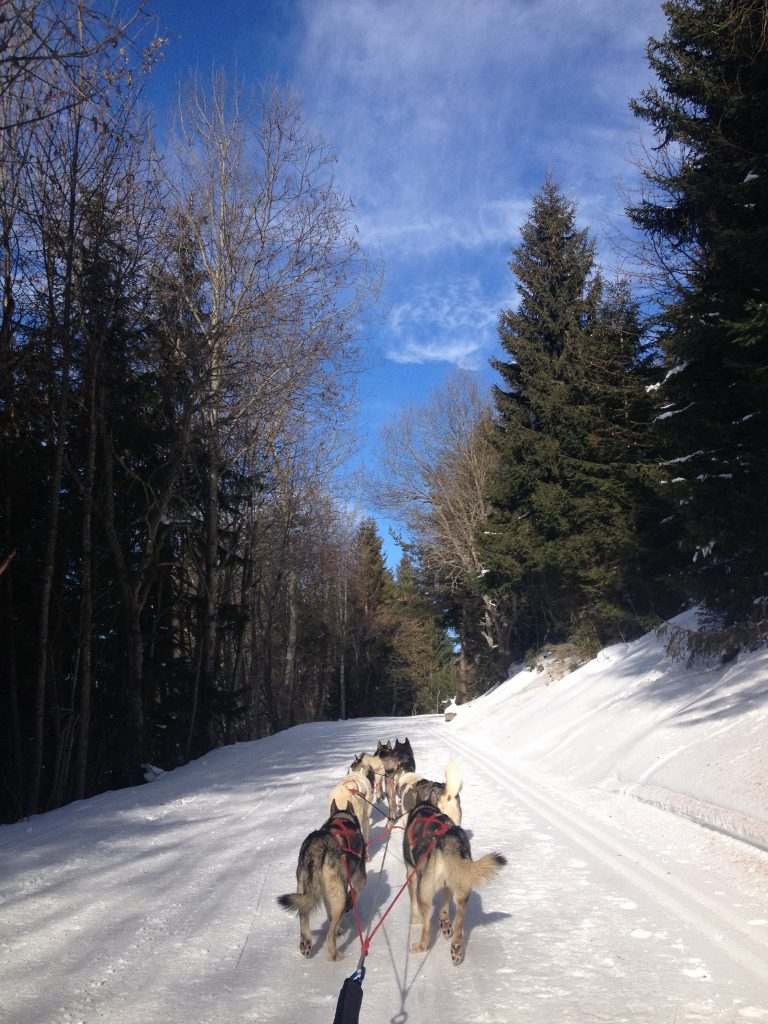 Roadtrippend en skiënd door de Savoie Mont Blanc - Daily Cappuccino - Lifestyle Blog