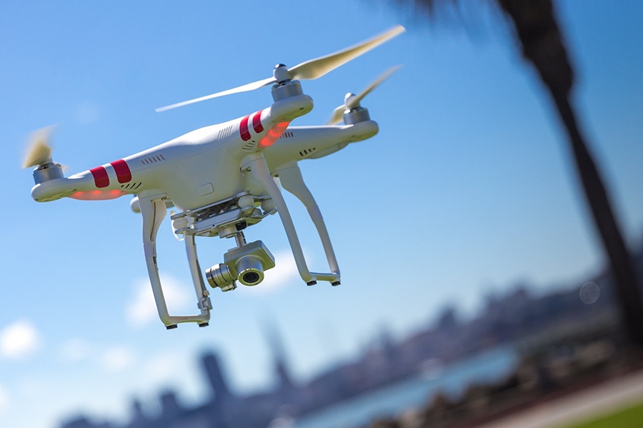 Drones tips and tricks - Daily Cappuccino - Lifestyle Blog