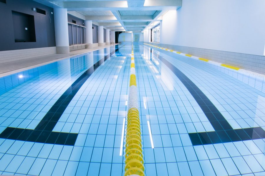 SwimGym - Daily Cappuccino - Lifestyle Blog